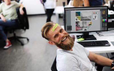 5 astucespour se sentirbien surson lieu de travail