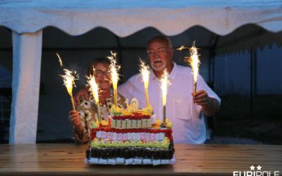Euripole fête ses 10 ans d'entreprenariat à Sens