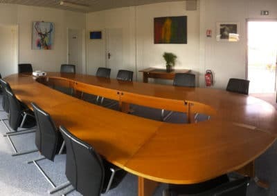 Euripole Location de Salle-de-reunion