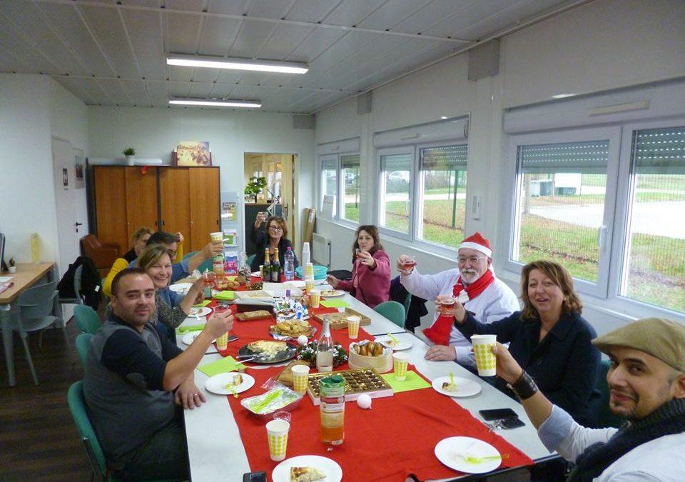 Repas de Noël :-)