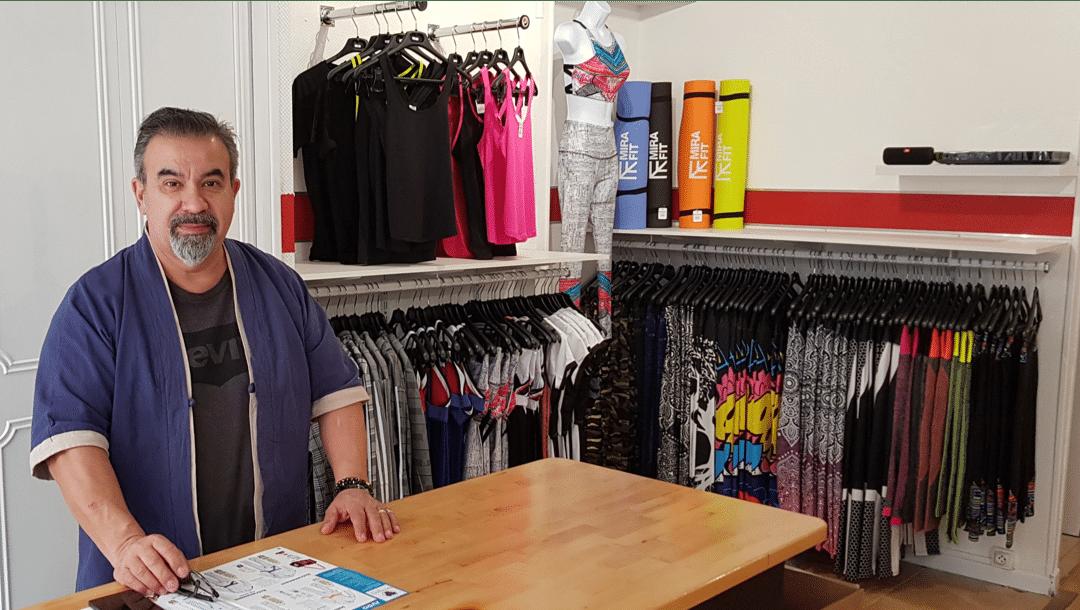 Budo Sport ouvre sa boutique !