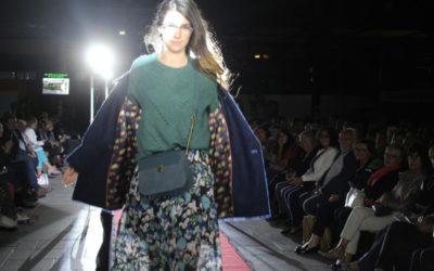 Défilé de mode à Sens, 2 startups Euripole présentes