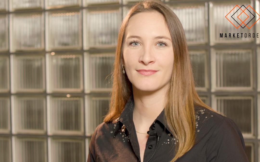 Notre experte en communication, Caroline, nominée pour 3 Awards au Royaume-Uni