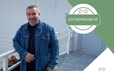 Portrait d'entrepreneur : Pedro Becerra, Budo Sport