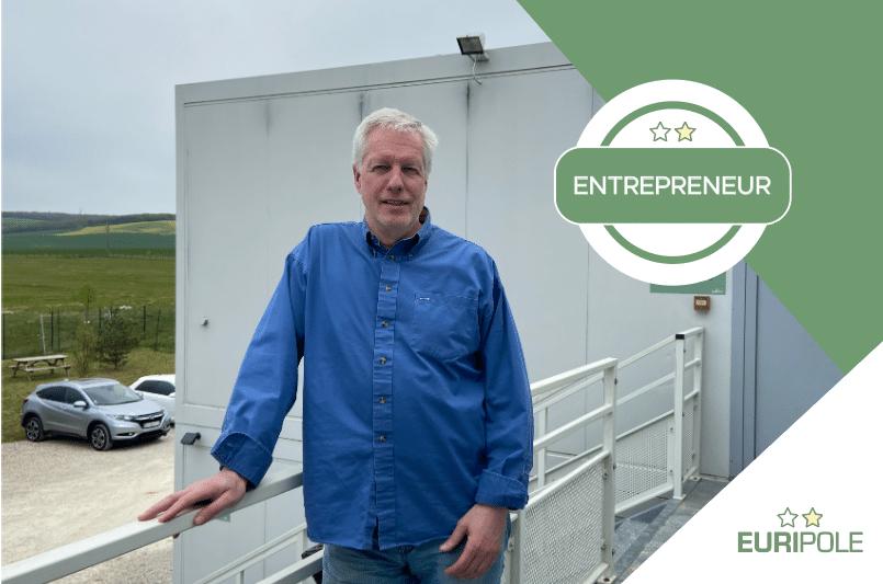 Portrait d'entrepreneur : Pierre Thibaut, Fabrikzen