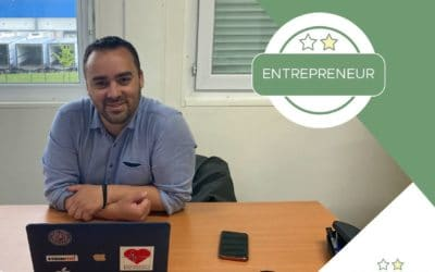 Portrait d'entrepreneur : Christopher Bruneel, FormYou
