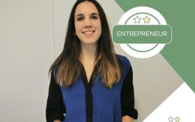 Portrait d'entrepreneur : Marion Chabassiere, Notaire