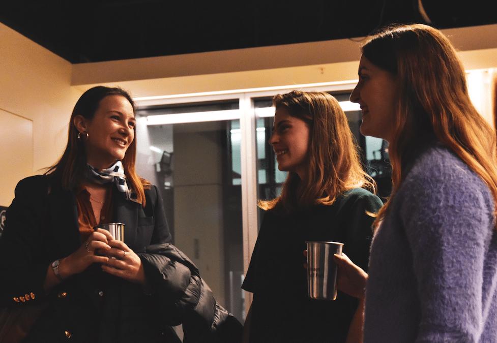 Malgré la crise, les femmes veulent entreprendre